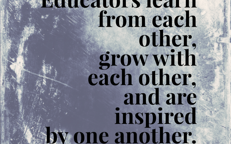 Edujoy: #TheEdCollabGathering Reflections
