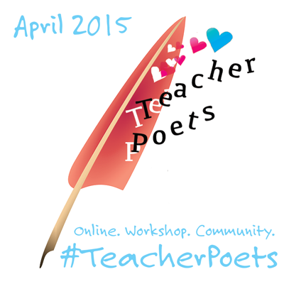 #TeacherPoets Session One