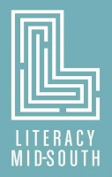 literacy mid south logo