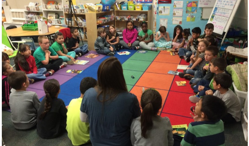 Deepening Inquiry With Young Learners