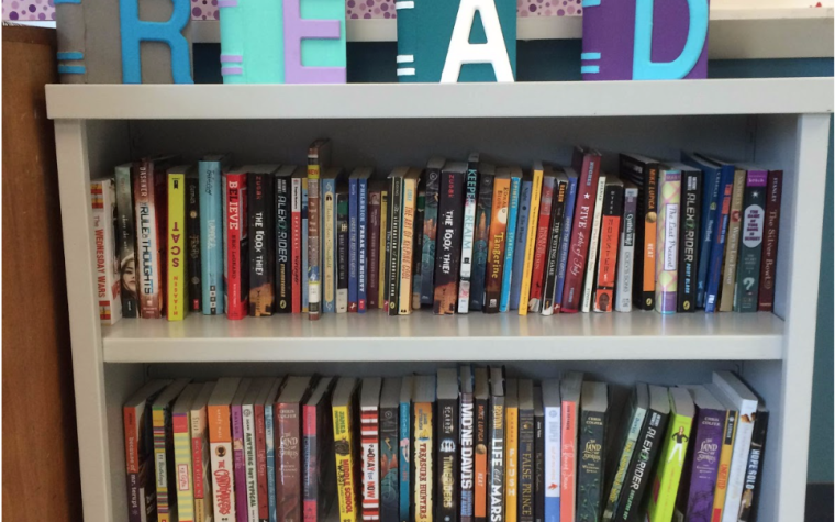 Let Them Read!: Independent Reading at the Secondary Level