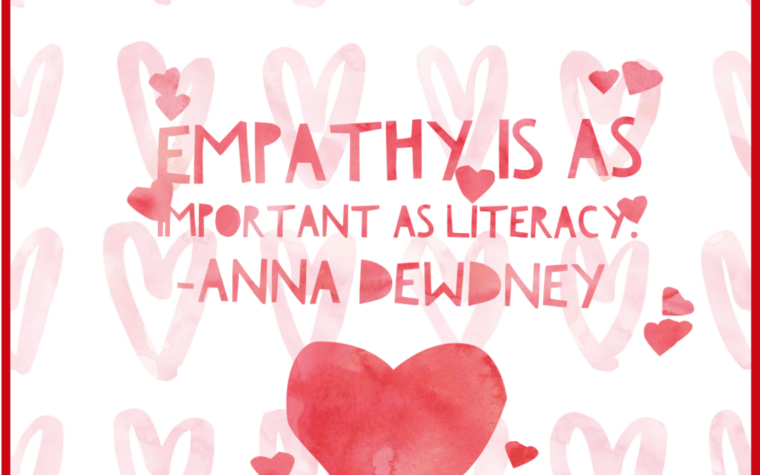 """Heartprint Books"" and Our Next #TheEdCollab chat"