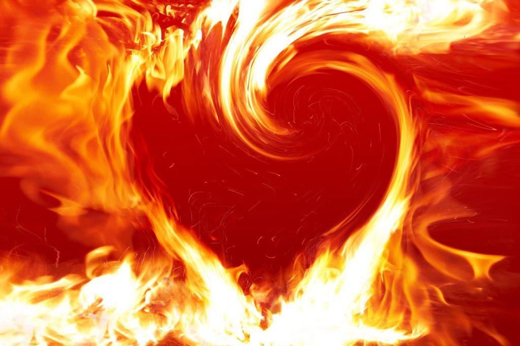 fire-heart-961194_1280