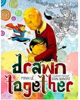 Celebration of Families (through Books!)