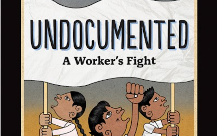 Tell The Story of Migrant Children and Families: Book & Resource Recommendations