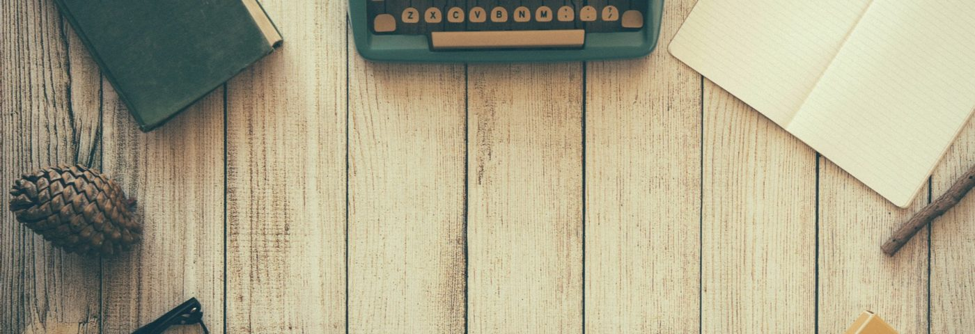 """What I Learned as a Writer in the """"Real"""" World"""