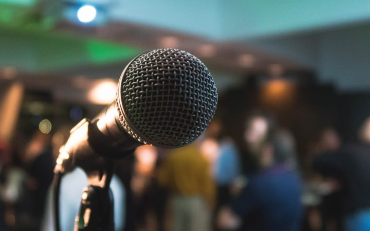 In Praise Of The Orator–and of Aural Composition